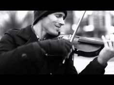 """Live violin performance covering Celine Dion's """"The Prayer"""" ft Andrea Bocelli by Cal Morris Music."""