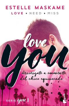 You 1. Love You - PDF & ePUB