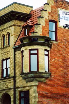 Brush Park Historic Preservation by Equinox27, via Flickr