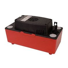 Diversitech Condensate Pump, 22ft. Lift, 120V - CP-22  $40.55 + free shipping at Energy Conscious: http://www.energyconscious.com/diversitech-condensate-pump-22ft-lift-120v-cp-22.html