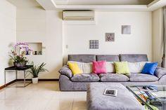Small Living Room Decor 2017