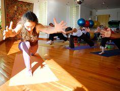 Living Seed Yoga, New Paltz, NY
