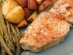 In the Kitchen with Ken: King mackerel steaks   StarNewsOnline.com