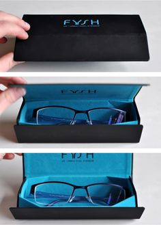 optical frame packaging - Google Search