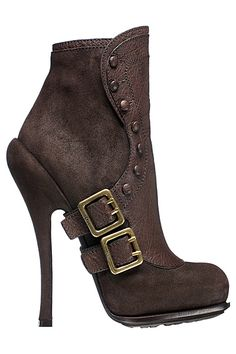 Dior - Shoes - 2010 Pre-Fall