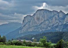 Austria - Near Mondsee.