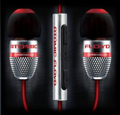 Atomic Floyd Superdarts. Machined from metal. There are two drivers in each of those. Expensive, but quirkily good.
