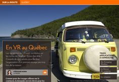 Camping Quebec, Les Continents, Beginning Sounds, Travel