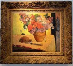 Rockefeller Collection Gaugin painting featured in Christie's auctionRockefeller Collection Gaugin painting featured in Christie's auction