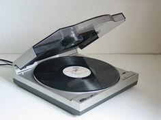 draaitafel Technics SL-7