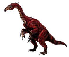 therizinosaurus    příštím díle bude Therizinosaurus Cheloniformis