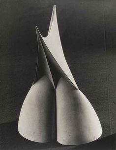 regardintemporel: Man Ray - Objet mathématique, 1934-1936