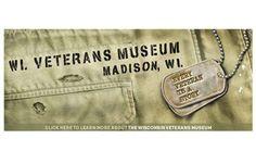 Wisconsin Veterans Museum