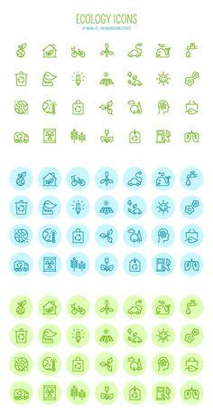 "Sada ""ekologických"" ikon zadarmo - http://detepe.sk/sada-ekologickych-ikon-zadarmo/"