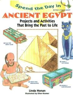 Four gods of ancient egypt set the egyptian god of darkness third grade spend the day in ancient egypt fandeluxe Epub