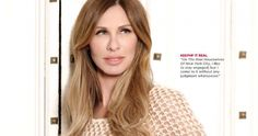 Carole Radziwill, The Most Real Housewife  I first became aware of Carole Radziwill at brunch seven years ago, when a close friend of mine, someone not prone to hyperbole or tardiness, showed up 40 minutes late to the restaurant because he couldn't run out the door without finishing What Remains, the book he'd been reading.