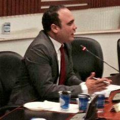 Hoy   es  Noticia: Debate contra Electricaribe en la Comisión Vl de l...
