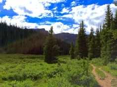 Mandall Lake Pass: the Hike that Kicked My Ass