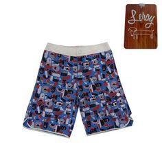 Leroy boardshorts. Sizes 1, 4. $5 Boardshorts, Trunks, Swimming, Clothing, Swimwear, Fashion, Drift Wood, Swim, Outfits