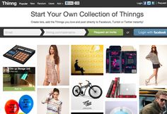 Zuckerberg Likes App That Turns Facebook Into Pinterest