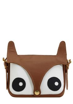 is it a....bag? or...a pillow? .....? it's a cool owl, tho.