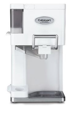 Cuisinart ICE-45 Mix It In Soft Serve 1-1/2-Quart Ice-Cream Maker  Posted to the Stufflicious.com community storefront by sallysamson. Buy it directly from 0 for $185 today. #Appliances #Household #Home