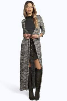New-Lady-Batwing-Cardigans-Shawl-Knit-Coat-Jacket-Sweater-Woolen ...