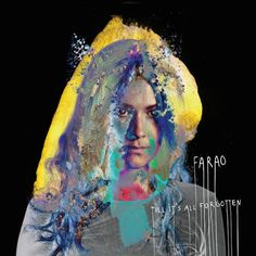 Kari Jahnsen aka Farao hails from Norway and if you ask me it's about time the singer-songwriter and multi-instrumentalist released her debut album.