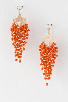 Poppy Rella Chandelier Earrings >> Beautiful!