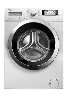 Test jednej z TOP práčok značky Beko nájdete na http://najpracky.sk/
