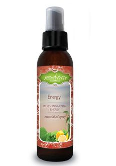 Jordan Essentials - Energy Herbal Support Blend Essential Oil Spray Start the day with more energy and even skip your afternoon coffee.  Peppermint, Rosemary, Lemon, and Eucalyptus Oils blended together.  Cleansing, refreshing, and best used with a smile!   http://www.myjestore.com/lissasnyder