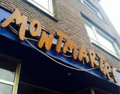 Frühstücks-Tipp: das Café #Montmarte an der Wolbeckerstraße. #Münster #Germany