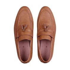 6f4dbc9d626 brown   tan - size 9 - Slip on   Loafers - Shoes - Men