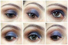 Tutorial Make Inspirada na Ginnifer Goodwin   New in Makeup