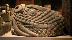 Museo Nacional de Antropologia in Mexico City, Distrito Federal ...
