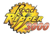 The Road Ripper 3000 Transmission