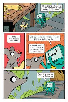Preview: Adventure Time: Masked Mayhem Vol. 6 OGN, Story: Kate Leth Art: Bridget Underwood, Drew Green, Vaughn Pinpin & Meredith McClaren Cover: Drew Green Publisher: BOOM! Studios/KaBOOM! Publ...,  #AdventureTime:MaskedMayhemVol.6OGN #All-Comic #All-ComicPreviews #Boom!Studios #BridgetUnderwood #Comics #DrewGreen #kaboom! #KateLeth #MeredithMcClaren #previews #VaughnPinpin
