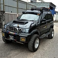 4x4, Daihatsu Terios, Cars And Motorcycles, Offroad, Toyota, Jeep, Automobile, Bike, Vehicles