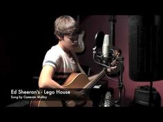 Ed Sheeran's - Lego House (Cover) by Cameron Molloy
