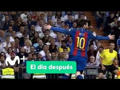 El Día Después (24/04/2017): La Película Musical del Clásico - YouTube