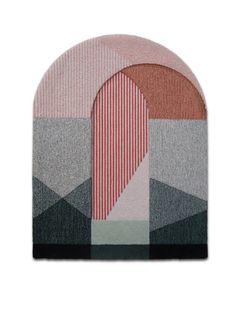 Sottoportico Rug   Portego // Designenvue.com