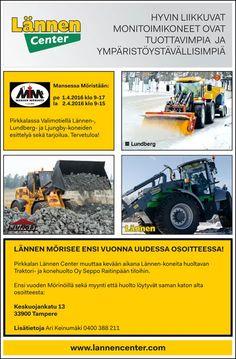 Mansen Mörinät 2016 #Lännen #Lundberg #Ljungby #MansenMörinät #machinery #construction_machines #multifunctional_machinesValokuva