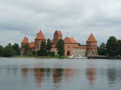 Guía del viaje a las Bálticas: Estonia, Letonia y Lituania