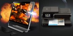 HP vai juntar divisões de PC e de impressoras