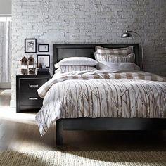 'Sheldon' Bed Ensemble - Sears | Sears Canada