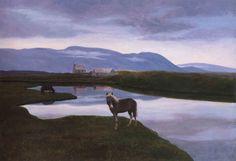 icelandic contemporary art - Google Search