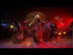 """Saturday Night Fever - Bee Gees - """"Night Fever"""" (HD) (1978)"""