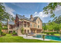 Luxury homes for sale #luxuryhomes #realtor #realestate #AtlantaGeorgia