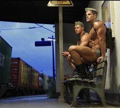 Hot Men, Hot Guys, Sexy Military Men, Uniform Distribution, Meet, Album, Woman, Muscle Man, Handsome Guys