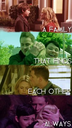 The Charming Family/OUAT